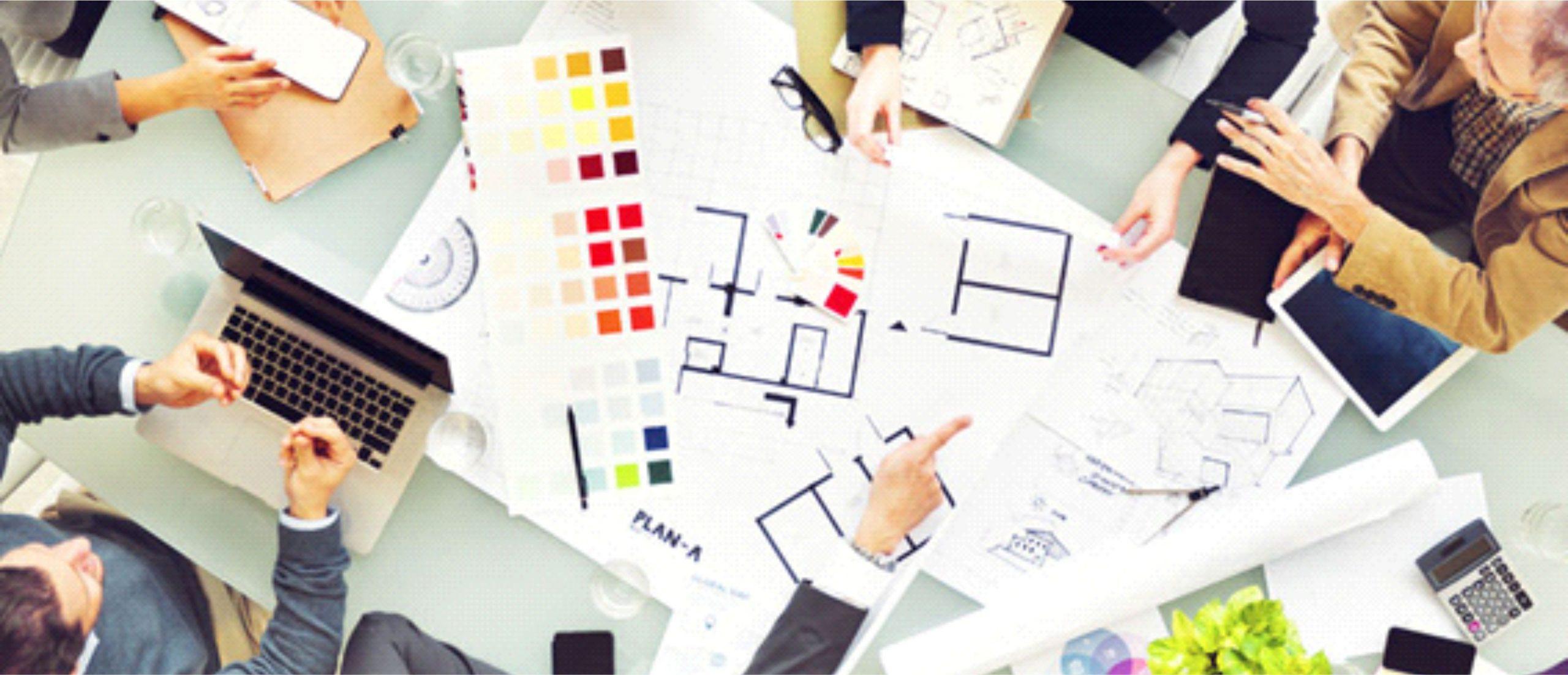 La importancia del diseñador gráfico